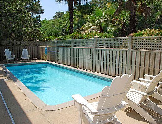 1 Bayberry Lane - 5 Bdrm w/Pool - Hilton Head