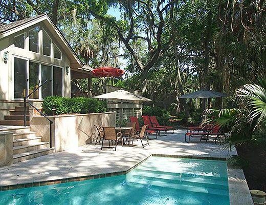 2 Lee Shore - 5 Bdrm w/Pool - Hilton Head