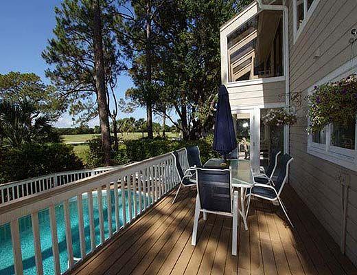 174 Mooring Buoy - 4 Bdrm w/Pool - Hilton Head