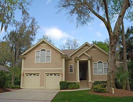 5 Strath Court - 4 Bdrm w/Pool HT - Hilton Head