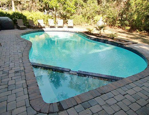 68 Port Tack - 5 Bdrm w/Pool HT - Hilton Head