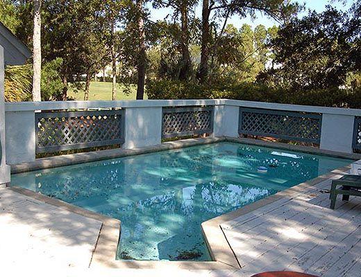 32 Full Sweep - 5 Bdrm w/Pool HT - Hilton Head