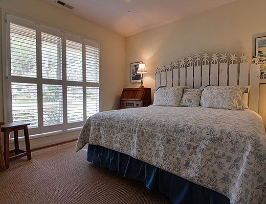 2 Full Sweep - 4 Bdrm w/Pool - Hilton Head