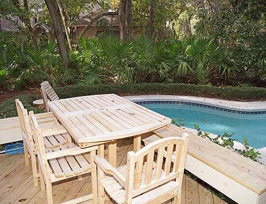 71 Mooring Buoy - 3 Bdrm w/Pool - Hilton Head