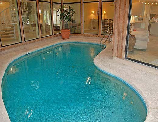 4 Slack Tide - 4 Bdrm w/Pool - Hilton Head