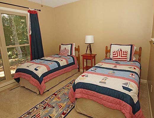 3 Red Maple - 3 Bdrm w/Pool HT - Hilton Head