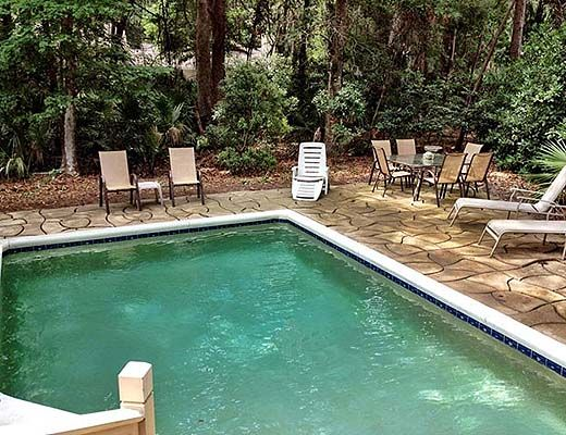 23 Heath Drive - 3 Bdrm w/Pool HT - Hilton Head