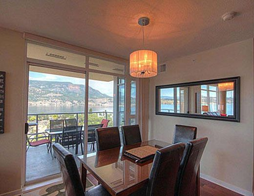 Waterscapes Skye Tower #1808 - 2 Bdrm + Den - Kelowna (KRA)