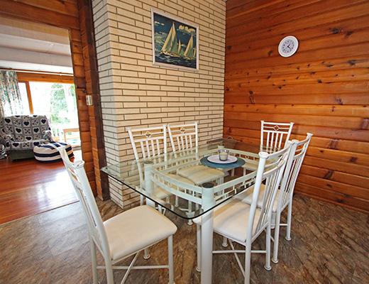 Fintry Cottage - 4 Bdrm - West Kelowna