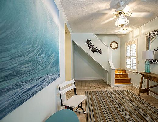30th Avenue 12 - 6 Bdrm - Isle Of Palms