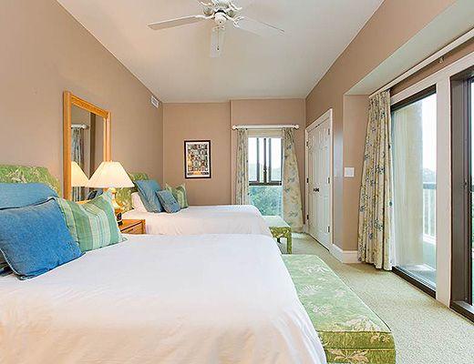 Ocean Club 1212 - 3 Bdrm - Isle of Palms