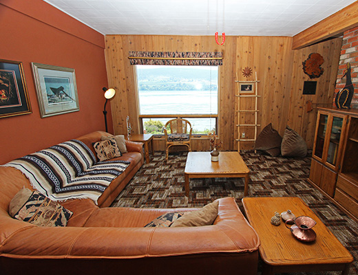 Kalamalka Shores - 3 Bdrm HT - Vernon