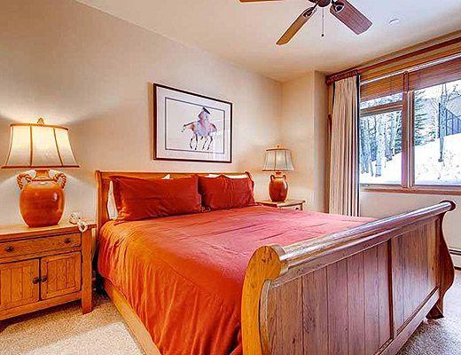Highlands Lodge #106 - 3 Bdrm (3.5 Star) - Beaver Creek