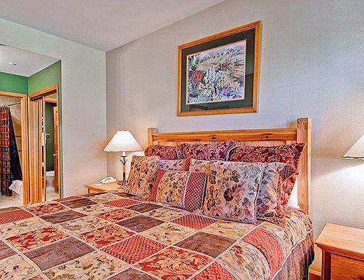 Highlands Lodge #205 - 3 Bdrm (3.5 Star) - Beaver Creek