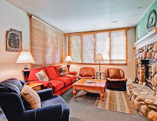Highlands Lodge #304 - 3 Bdrm (3.5 Star) - Beaver Creek