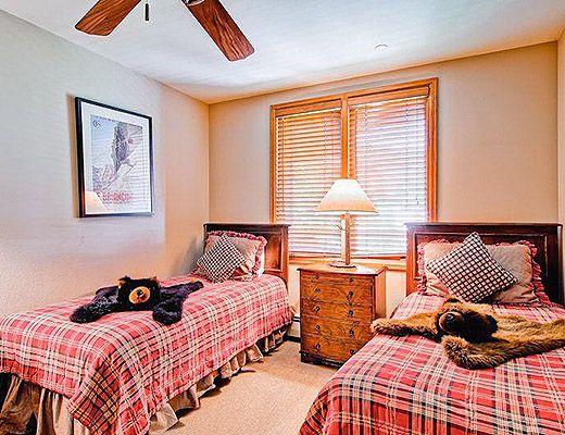Highlands Lodge #305 - 3 Bdrm (3.5 Star) - Beaver Creek