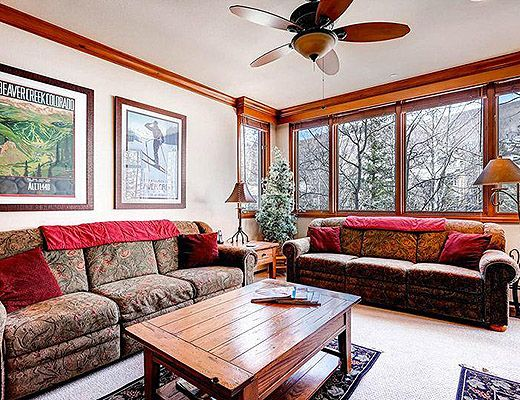 Highlands Lodge #308 - 3 Bdrm (4.0 Star) - Beaver Creek