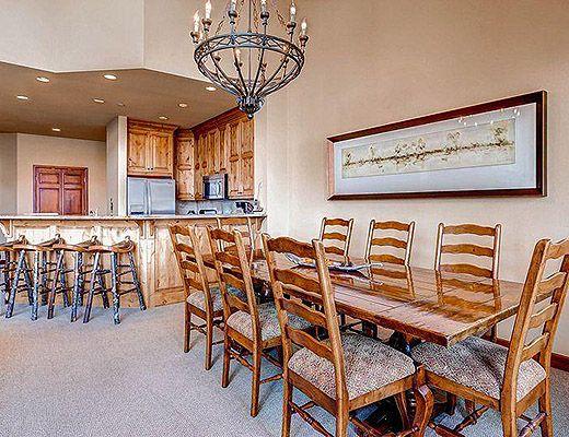 Highlands Lodge #309 - 3 Bdrm (4.0 Star) - Beaver Creek