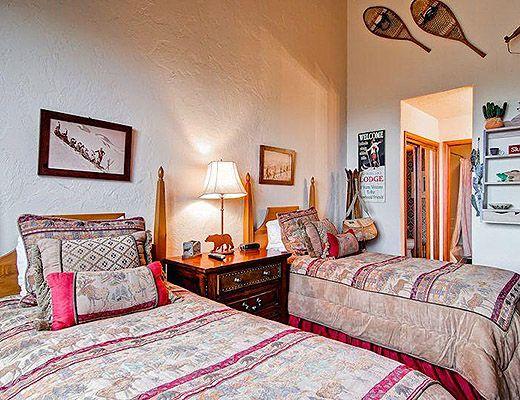 Highlands Lodge #401 - 3 Bdrm (3.5 Star) - Beaver Creek