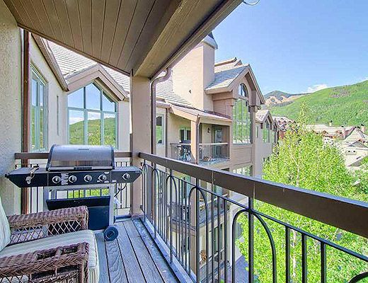 Highlands Lodge #405 - 3 Bdrm + Loft (4.5 Star) - Beaver Creek