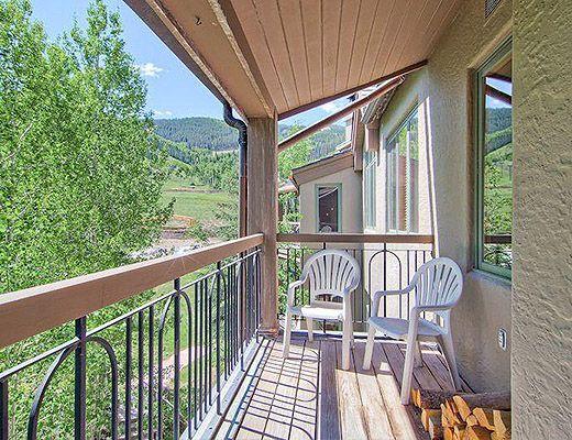Highlands Lodge #406 - 3 Bdrm (3.5 Star) - Beaver Creek