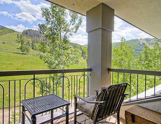 Highlands Slopeside #215 - 3 Bdrm (4.0 Star) - Beaver Creek