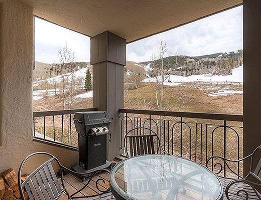 Highlands Slopeside #217 - 3 Bdrm (4.0 Star) - Beaver Creek