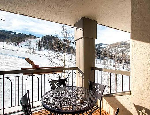 Highlands Slopeside #219 - 3 Bdrm (4.5 Star) - Beaver Creek