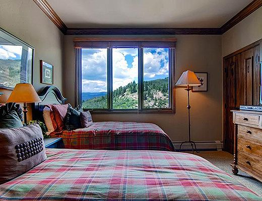 Highlands Slopeside #221 - 3 Bdrm (4.0 Star) - Beaver Creek