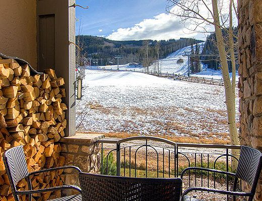 Highlands Slopeside #222 - 3 Bdrm (3.0 Star + Ski Access) - Beaver Creek