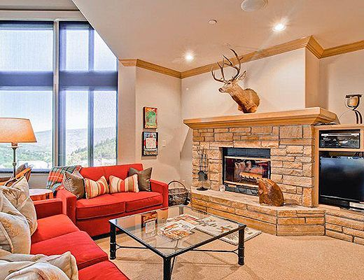 Highlands Slopeside #507 - 3 Bdrm (4.0 Star) - Beaver Creek