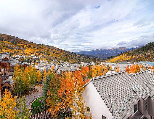 Highlands Slopeside #509 - 3 Bdrm (3.5 Star) - Beaver Creek
