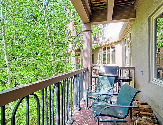 Highlands Westview #106 - 3 Bdrm (4.0 Star) - Beaver Creek