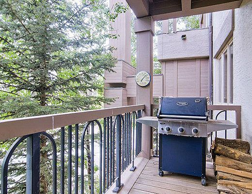 Highlands Westview #203 - 3 Bdrm (3.5 Star) - Beaver Creek