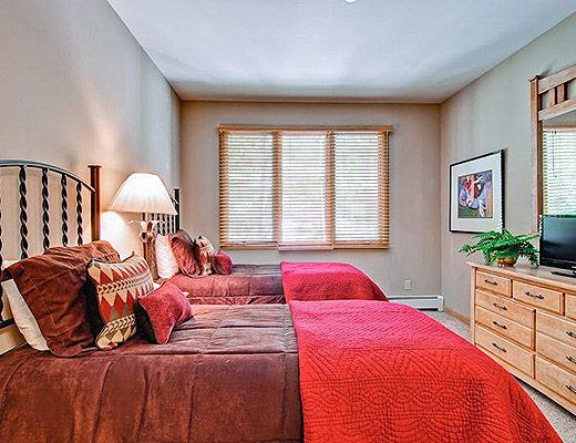 Highlands Westview #205 - 3 Bdrm (3.5 Star) - Beaver Creek