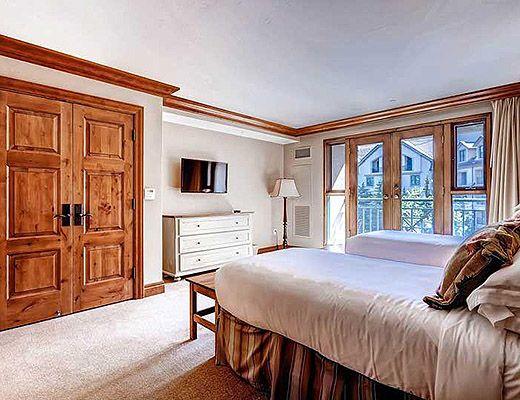 Residences at Park Hyatt #2051 - 2 Bdrm Platinum - Beaver Creek