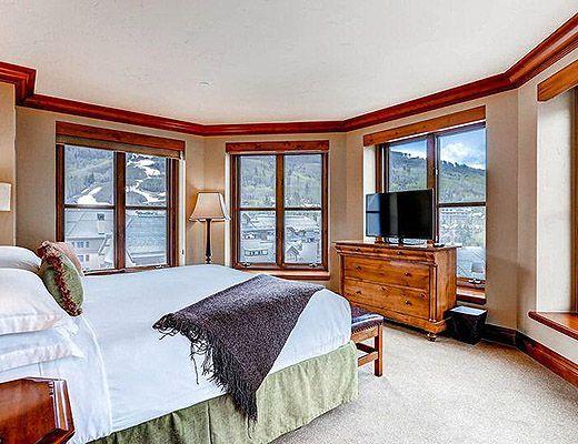 Residences at Park Hyatt #3055 - 3 Bdrm Platinum - Beaver Creek