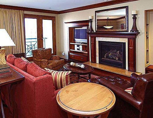 Residences at Park Hyatt #4052 - 2 Bdrm Platinum - Beaver Creek