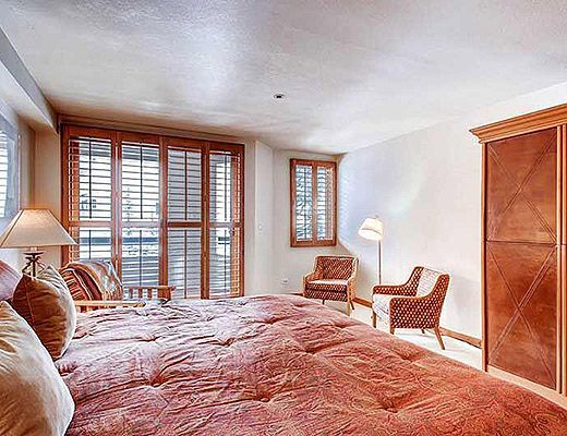 Kiva #329 - 2 Bdrm (3.5 Star) - Beaver Creek