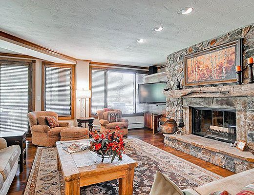 McCoy Peak Lodge #101 - 4 Bdrm (4.0 Star) - Beaver Creek