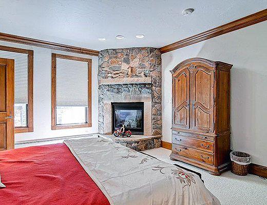 McCoy Peak Lodge #102 - 1 Bdrm (4.0 Star) - Beaver Creek