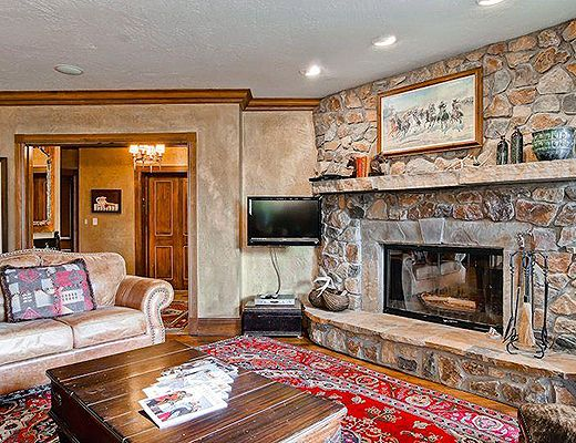 McCoy Peak Lodge #204 - 4 Bdrm (4.0 Star) - Beaver Creek