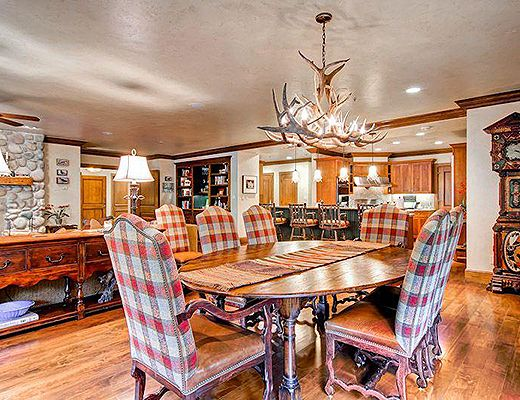 McCoy Peak Lodge #401 - 4 Bdrm (4.5 Star) - Beaver Creek