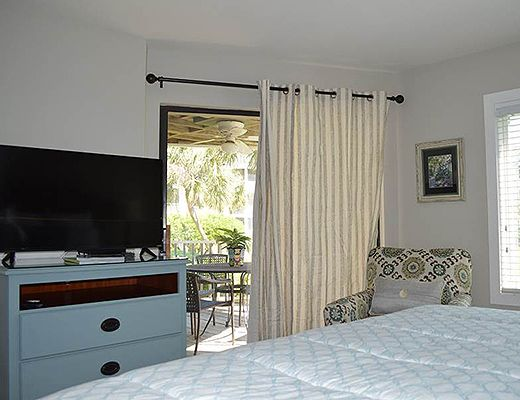 Port O'Call C-102 - 1 Bdrm - Isle of Palms