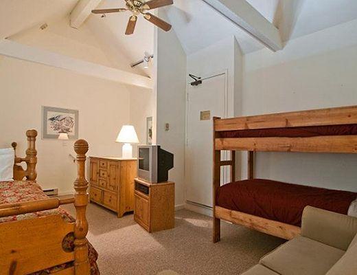 Lodge at Mountain Village #208 - 1 Bdrm + Loft - Park City (CL)