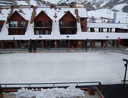 Lodge at Mountain Village #353 - 3 Bdrm - Park City (CL)