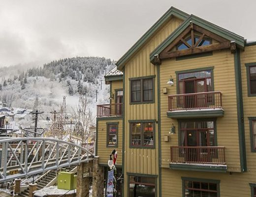 Lift Lodge #206 - 1 Bdrm - Park City (CL)