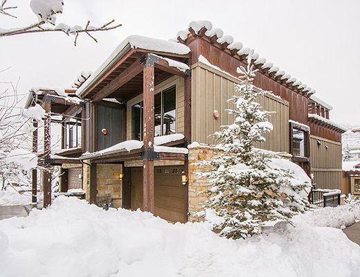 Lofts #6 - 4 Bdrm HT - Deer Valley (CL)