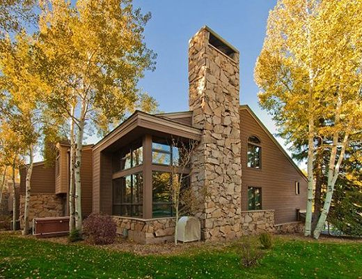 Stonebridge #1216 - 3 Bdrm HT - Deer Valley (CL)