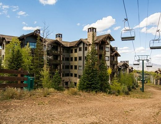 Arrow Leaf #110 - 3 Bdrm - Deer Valley (CL)